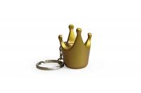 Royal Kroon Sleutelhanger