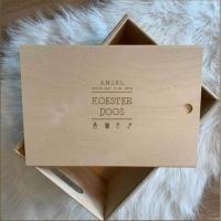 """Memory Box """"Koesterdoos"""""""