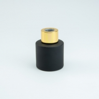 Parfumflesje cylinder