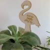 Planten label